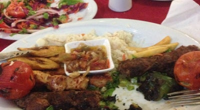 Photo of Turkish Restaurant Istanbul Restaurant at Cameroon