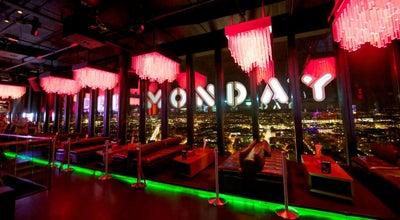 Photo of Cocktail Bar Bar Rouge at Ramada Plaza, Basel 4058, Switzerland