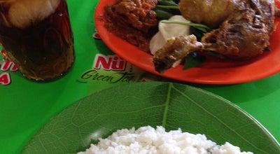 Photo of Asian Restaurant Lalap Ayam 'Sabar Menanti' at Ruko Pasifik Permai, Jayapura, Indonesia