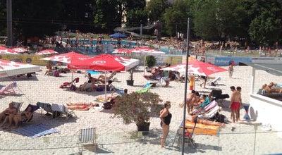 Photo of Pool Prinzregentenbad at Prinzregentenstr. 80, München 81675, Germany