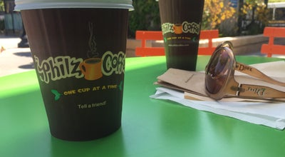 Photo of Coffee Shop Philz Coffee at 125 S Frances St, Sunnyvale, CA 94086, United States