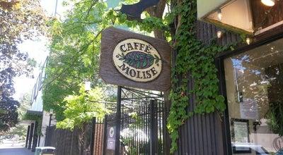 Photo of Italian Restaurant Caffe Molise at 55 W 100 S, Salt Lake City, UT 84101, United States