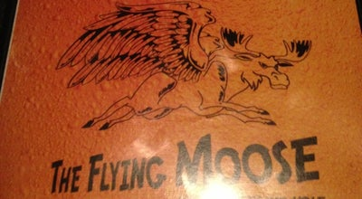 Photo of Bar The Flying Moose at 8980 Hickman Rd, Clive, IA 50325, United States