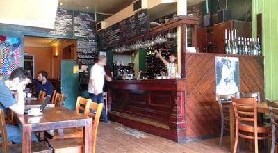 Photo of Wine Bar Keith's Wine Bar at 107 Lark Ln, Liverpool L17 8UR, United Kingdom