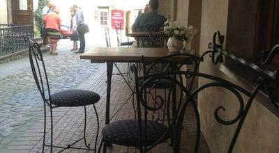 Photo of Tea Room Skonis ir kvapas at Trakų G. 8, Vilnius 01132, Lithuania