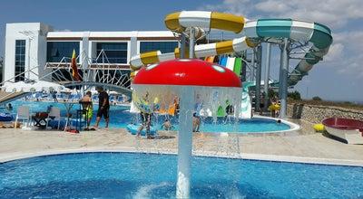 Photo of Water Park Aqua Park at Turkey