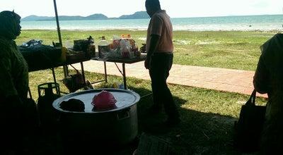 Photo of Beach Kg Sri Lalang at Malaysia
