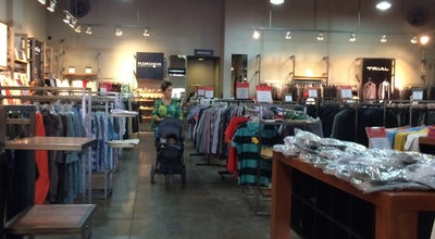 Photo of Discount Store Arauco Premium Outlet at Chile
