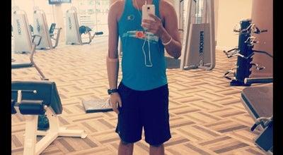 Photo of Gym / Fitness Center Vizcayne Health Club at 244 Biscayne Blvd, Miami, FL 33132, United States