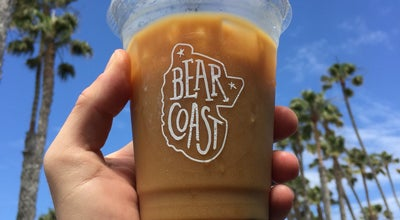 Photo of Coffee Shop Bear Coast Coffee at 156 Avenida Del Mar, San Clemente, Ca 92672, United States