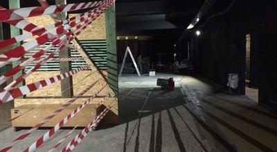 Photo of Nightclub Technoon at François Musstraat 5, Belgium