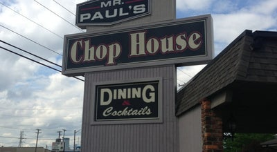 Photo of Restaurant Mr Pauls Chop House at 29850 Groesbeck Hwy, Roseville, MI 48066, United States