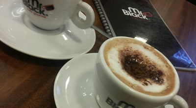 Photo of Coffee Shop Mr. Black Café Gourmet at Av. Perimetral Norte, 8303, Goiânia 74445-360, Brazil
