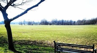 Photo of Park Stoke Park at Stoke Rd, Guildford GU1 1ER, United Kingdom