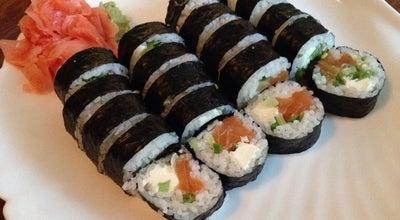 Photo of Sushi Restaurant Sushi Sogo at 10000 Stirling Rd, Hollywood, FL 33024, United States