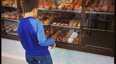 Photo of Breakfast Spot Westernco Donut at 1412 156th Ave Ne, Bellevue, WA 98007, United States