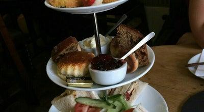 Photo of Tea Room Jaspers Tea Rooms at 6-8 High Street, Llandaff, Cardiff, United Kingdom