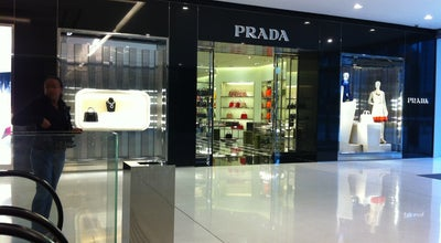 Photo of Boutique Prada at Shopping Jk Iguatemi, São Paulo 04543-011, Brazil