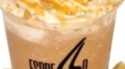 Photo of Coffee Shop Espresso Americano at Barrio Los Andes, San Pedro Sula, Honduras