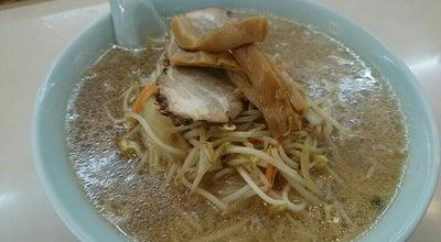 Photo of Ramen / Noodle House さっぽろ亭岐東店 at 岩地1-11-13, 岐阜市, Japan