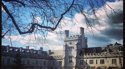 Photo of University University College Cork (UCC) at Western Rd, Cork, Ireland
