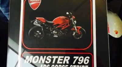 Photo of Motorcycle Shop Ducati at johor bahru 80000, Malaysia