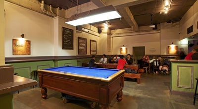 Photo of Pub The Crafty Squire at 127 Russell St, Melbourne, Au 3000, Australia