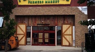 Photo of Farmers Market Fresh Thyme Farmers Market Dublin at 6670 Sawmill Rd, Columbus, OH 43235, United States