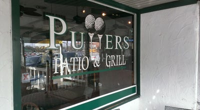 Photo of Sports Bar Putter's Patio and Grill at 3005 Bonhurst Dr, Winston Salem, NC 27106, United States