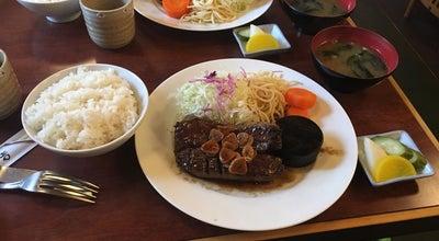 Photo of Diner ほどほど満足食堂住吉 at 大岡1880-9, 沼津市, Japan
