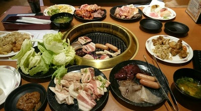 Photo of BBQ Joint すすめ!ヴァイキング 松原店 at 新堂5-166-1, 松原市, Japan