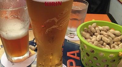 Photo of Bar Fatt's Place 狗毛吧 at Hanoi Rd, Tsim Sha Tsui, Hong Kong