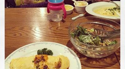 Photo of Italian Restaurant HAIKARA-YA at 諏訪町2丁目1-14, 花巻市, Japan