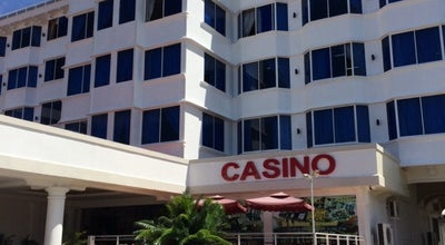 Photo of Casino Fortuna casino at Cambodia