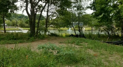 Photo of Park Abigail Adams Park at 770 Bridge St, Weymouth, MA 02191, United States