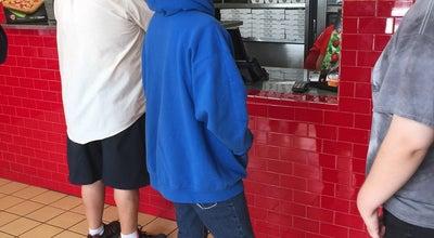 Photo of Pizza Place La Pizza Loca at 2924 E Cesar E Chavez Ave, Los Angeles, CA 90033, United States