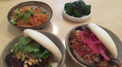Photo of Asian Restaurant Barobao at Hornsgatan 66, Stockholm, Sweden