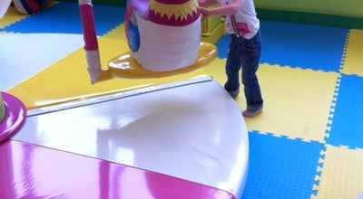 Photo of Arcade Динки Парк at Ул. Воровского, 77, Киров, Russia