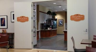 Photo of Cafe Taste Of Home Café at Uga, Athens, GA 30602, United States