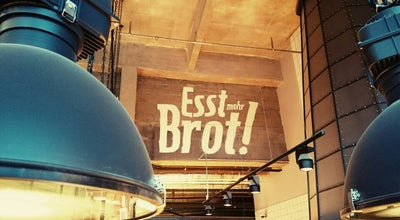 Photo of Bakery Brot und Stulle at Neuer Kamp 31, Hamburg 20359, Germany