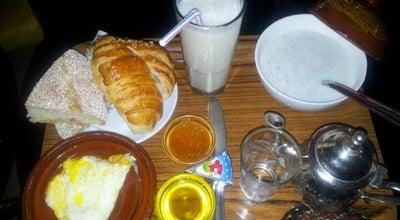 Photo of Cafe Romano's at Hay Salama, Casablanca 20450, Morocco