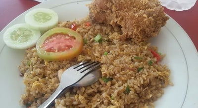 Photo of Fried Chicken Joint Sultan Fried Chicken at Jl. Dr. Wahidin No. 179, Pati, Indonesia