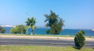 Photo of Water Park Flamingo Beach at Aliaga, Izmir, Turkey
