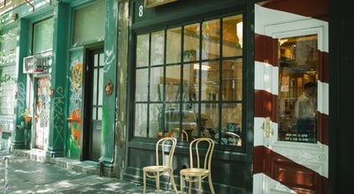 Photo of Salon / Barbershop Freemans Sporting Club Barber at 8 Rivington St, New York, NY 10002, United States