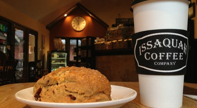 Photo of Coffee Shop Issaquah Coffee Company at 317 Nw Gilman Blvd #47, Issaquah, WA 98027, United States