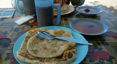 Photo of Breakfast Spot Warung Roti Canai Parit Jelutong at Batu Pahat, Malaysia