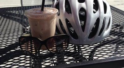 Photo of Coffee Shop Urban Coffee Lounge at 12348 Slater Ave Ne, Kirkland, WA 98033, United States