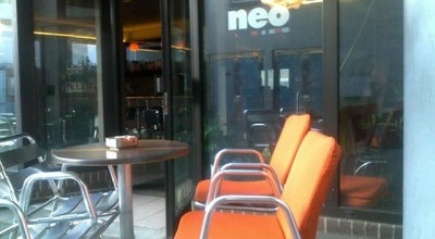 Photo of Nightclub Cafe Bar Neo at Rudolf Diener Str. 4, Gera 07545, Germany