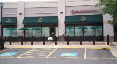 Photo of American Restaurant Ted's Montana Grill at 2451 Eisenhower Ave, Alexandria, VA 22314, United States