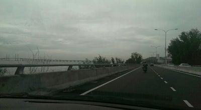Photo of Beach Coastal Highway Seaside at Tun Dr Lim Chong Eu Expressway, Bayan Lepas 11900, Malaysia
